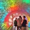 CryoChrome (The Rainbow Tunnel)